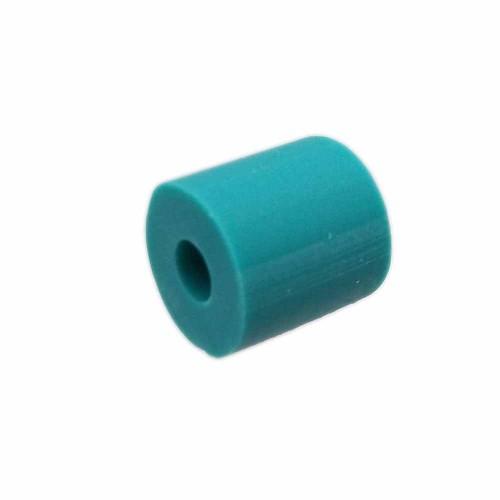 Perline Heishi pasta polimerica | Heishi tubicini tiffany 6 mm pacco da 50 pezzi - tu79b8