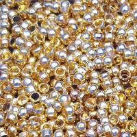 Schiaccini oro 2 mm pacco 100 pezzi