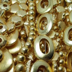 Perline In Ottone