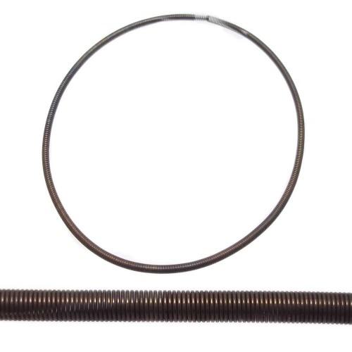Canutiglia | Canottiglia in ottone 1 mm lunghezza 19 centimetri 2 pz - cn02